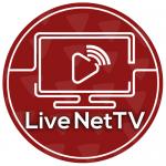 Logo de Live NetTV