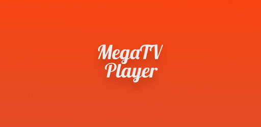 Logo de MegaTV Player